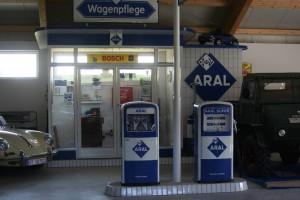 Tankstelle41